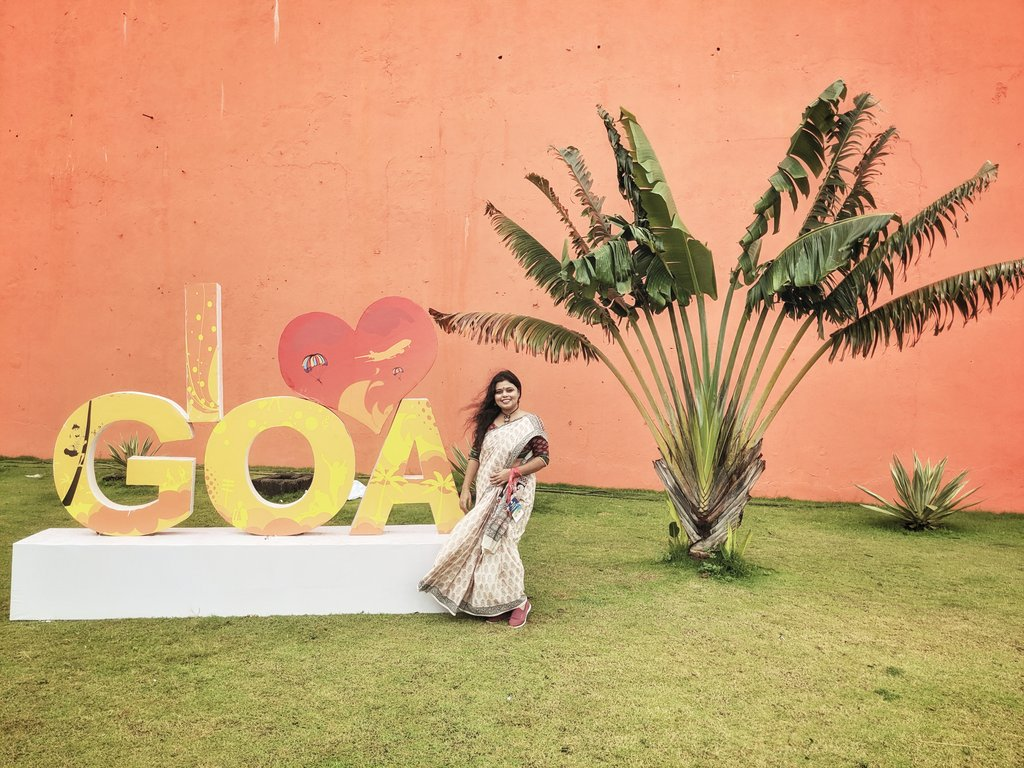 Goa travel blog