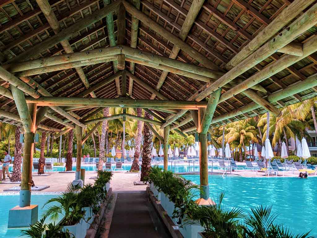 Ravenala ALtitude hotel dining: Swimming Pool