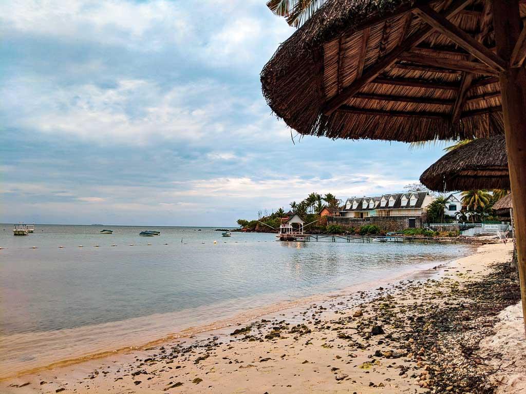 Ravenala Atitude hotel Sea Front