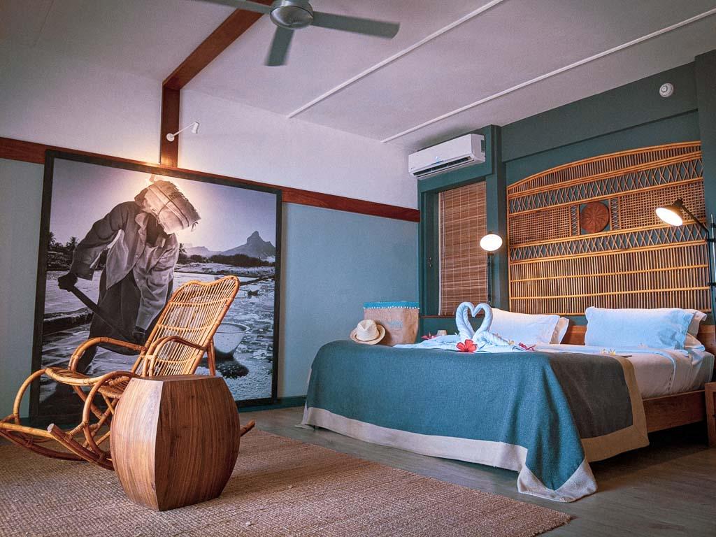 Ravenala ALtitude hotel suite room