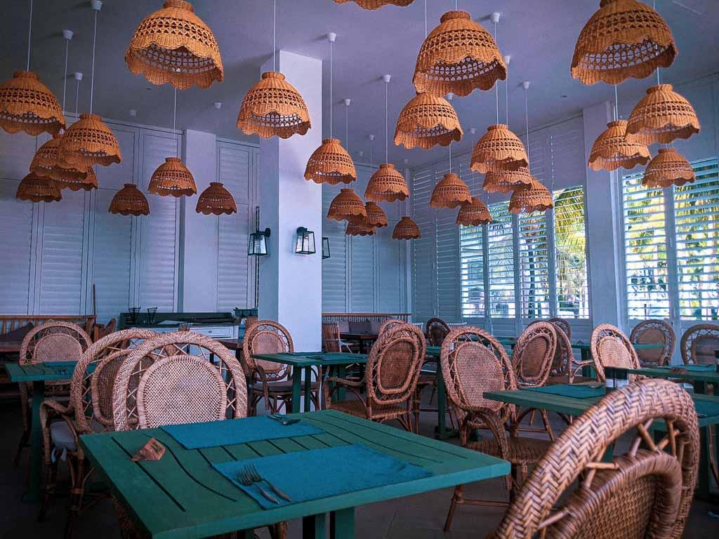The Ravenala Attitude Hotel, Mauritius Instagram spots