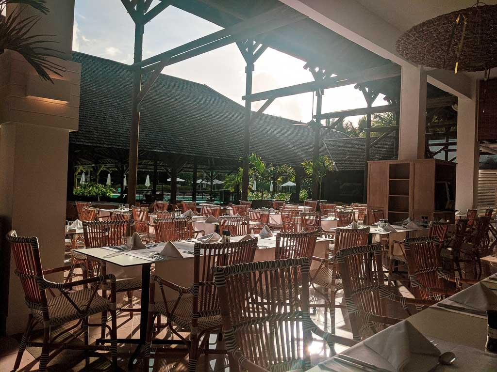 The Ravenala Attitude Hotel, Mauritius review