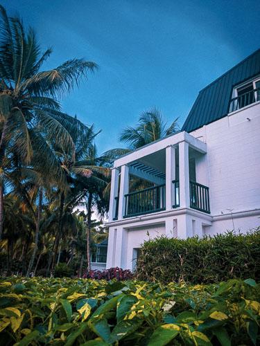 Ravenala Hotel Sea front Suite