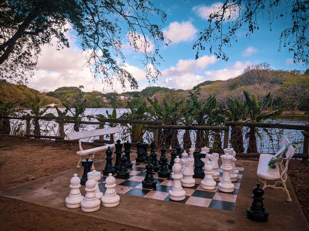 ravenala mauritius reviews: activities