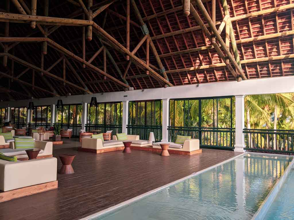 Ravenala Attitude hotel: review of best Four Star Hotel in Mauritius for Family