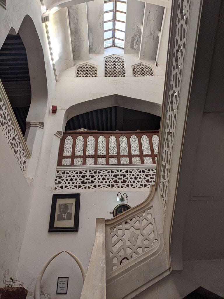 Palace Museum Zanzibar