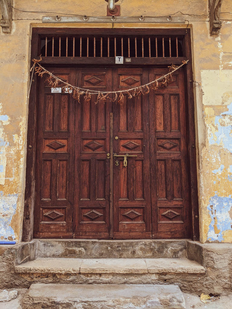 Zanzibar Stone Town photo walk