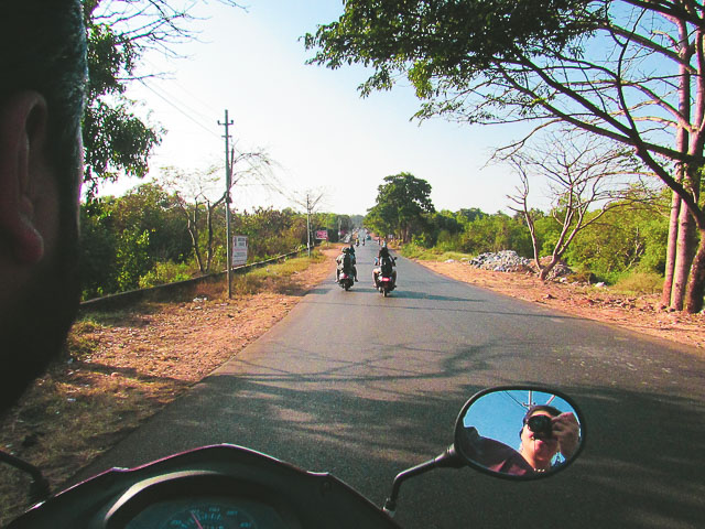 Public transport system in Goa: Explore Offbeat Goa