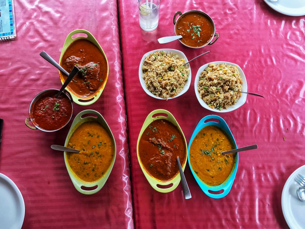 What to eat in Goa: authentic Goa food must feature on your weeklong itinerray to Goa