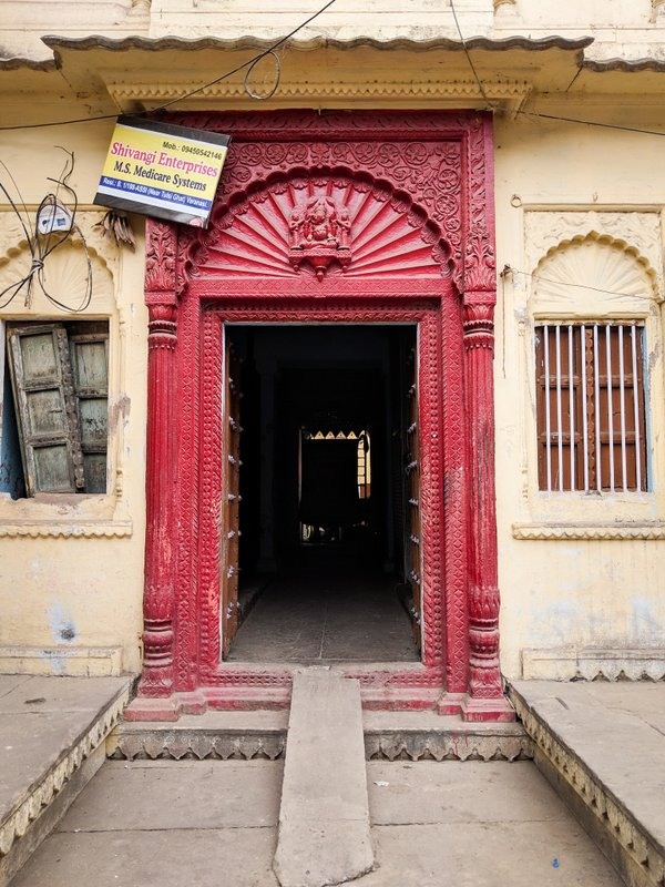 places to visit in varanasi for photography