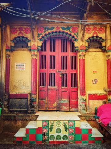 Varanasi Photo blog