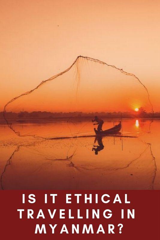 #myanmar #ethicaltravel #safe #asia #offbeatdestinations