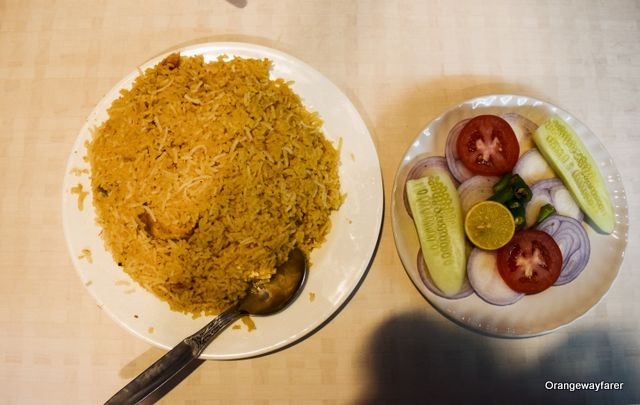 Royal Kolkata Biryani