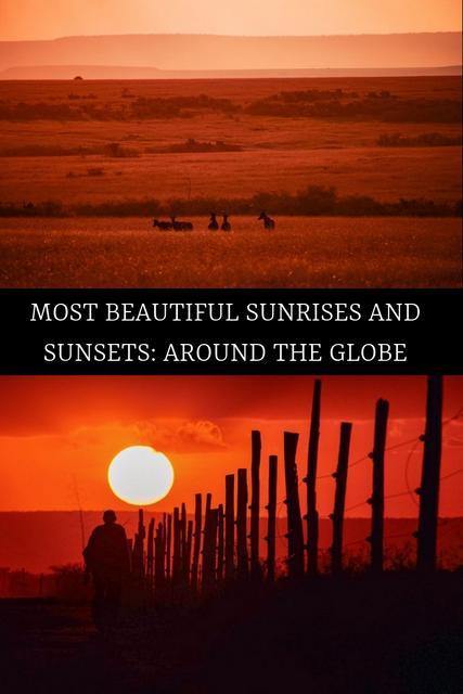 #sunset #sunrise #travel #pictures