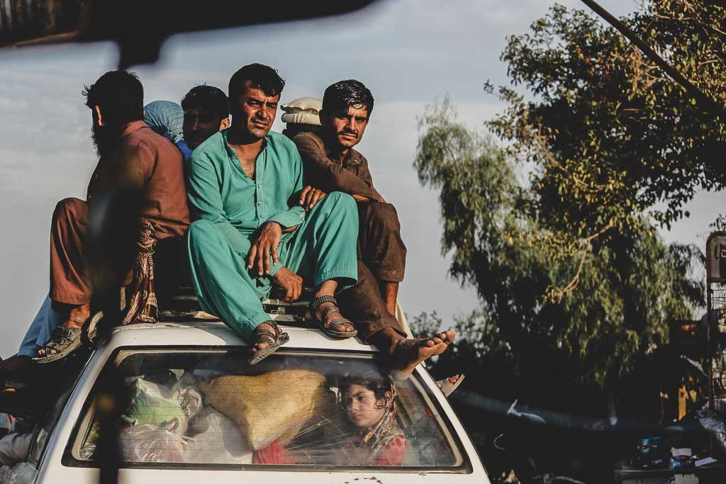 Traveling in Afghanistan: Is is safe?