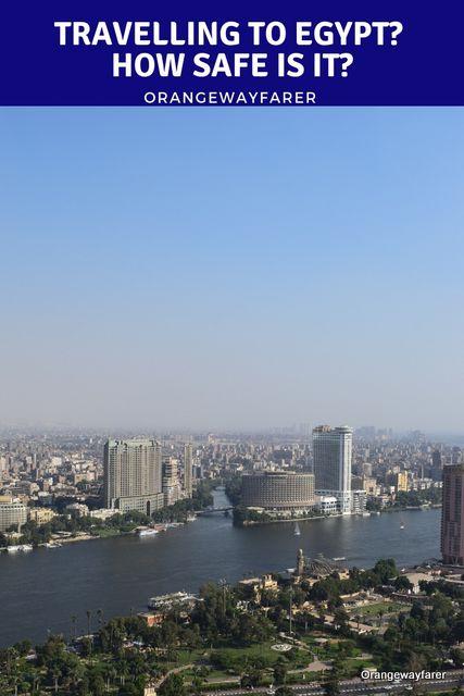 #cairo #egypt #safety