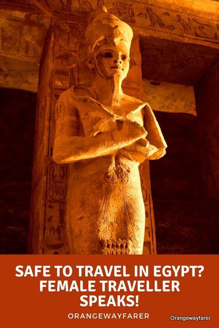 #egypt #safety #solotravel #cairo