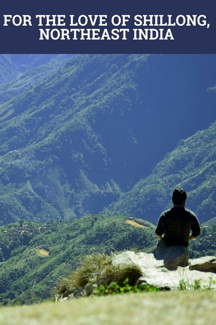#shillong #meghalaya #northeastindia #offbeatindia