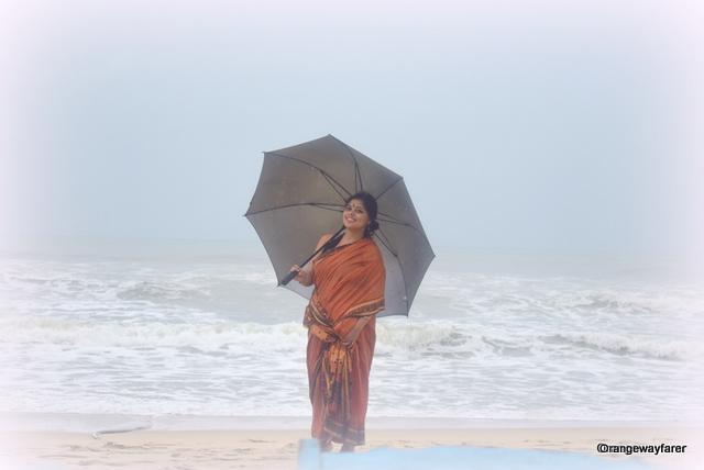Andaman Sea, the beach in hanoi