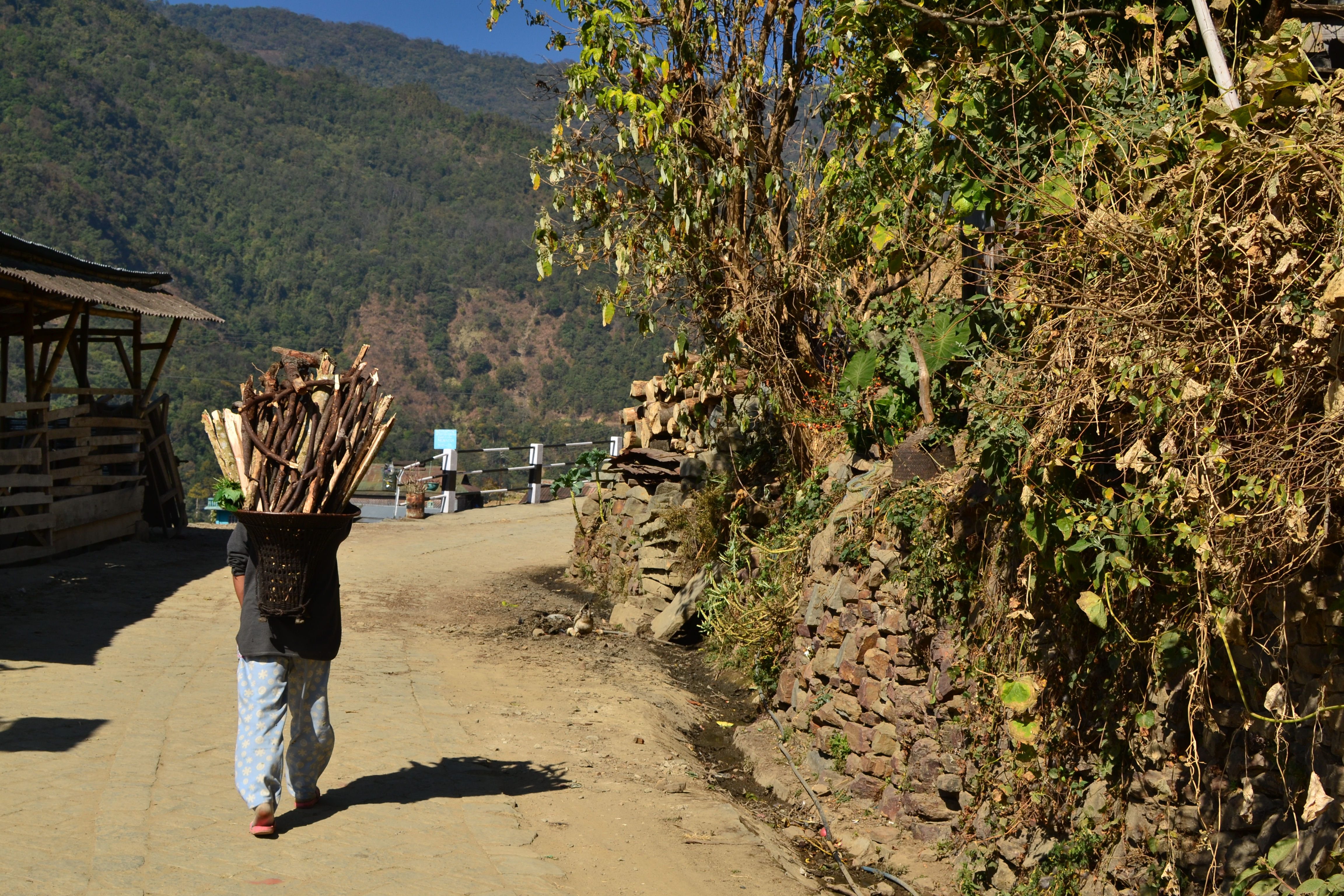 nagaland manipur mizoram tourism