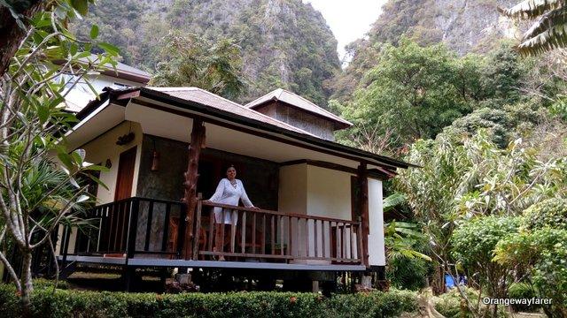 Phutawan Resort Railay Krabi