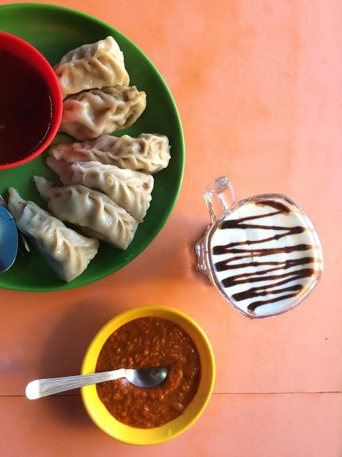 Kohima Big Bite restaurant