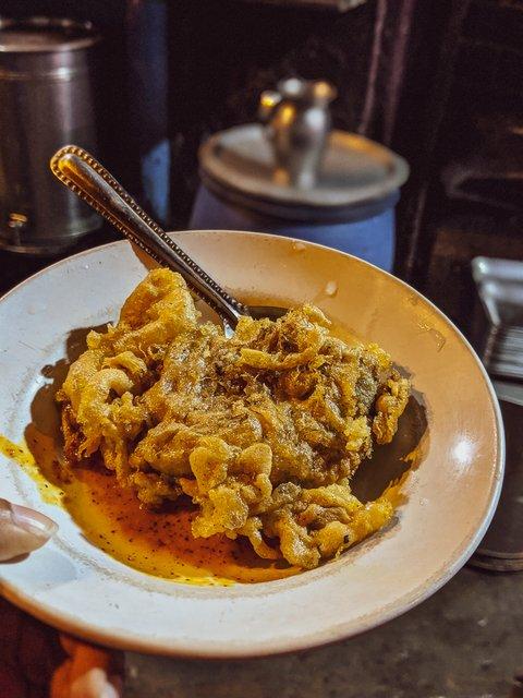 Best fish Kobiraji in Kolkata: Top Kolkata Street food joints