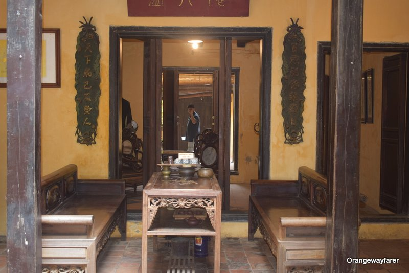 What to do in Hanoi for 4 days: visit a traditional Vietnamese House