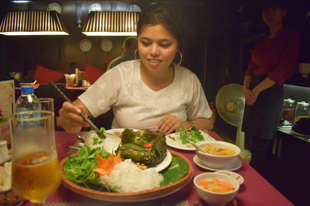 Bela Rosa Hotel, Hanoi