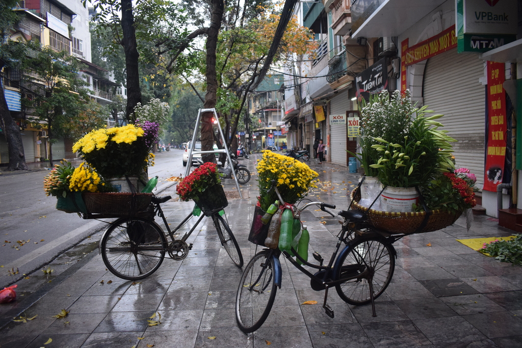 Hanoi Photowalk