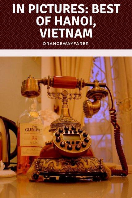 #hanoi #vietnam #oldquarter