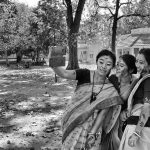 This Holi, celebrate Basanta Utsav in Shantiniketan, West bengal