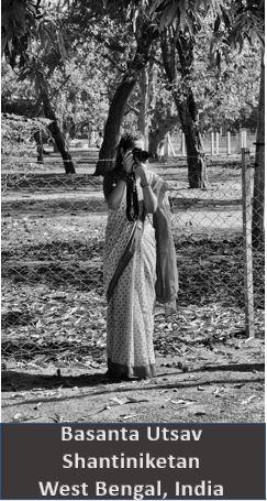 Shantiniketan Basanta Utsav
