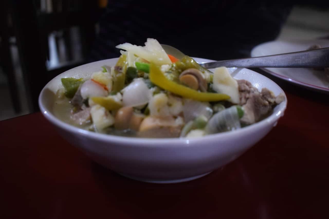 Chicken Kameng, Arunachali cuisine delight!