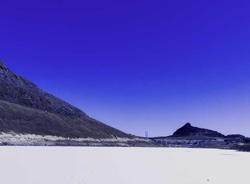 Sela Lake, Tawang from guwahati