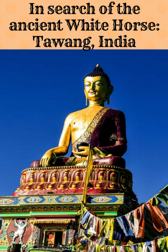 tawang blog, tawang India arunachal Pradesh