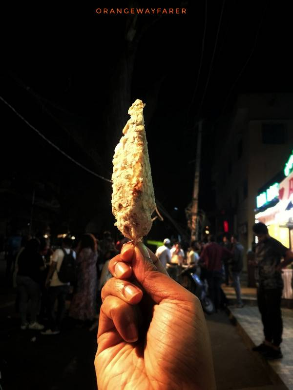 Best Kulfi in Bangalore