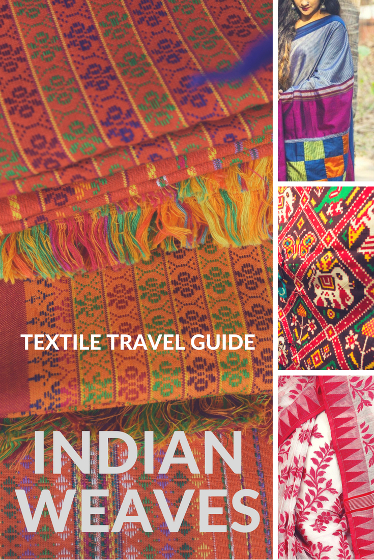 Indian fabrics and where to find them!
