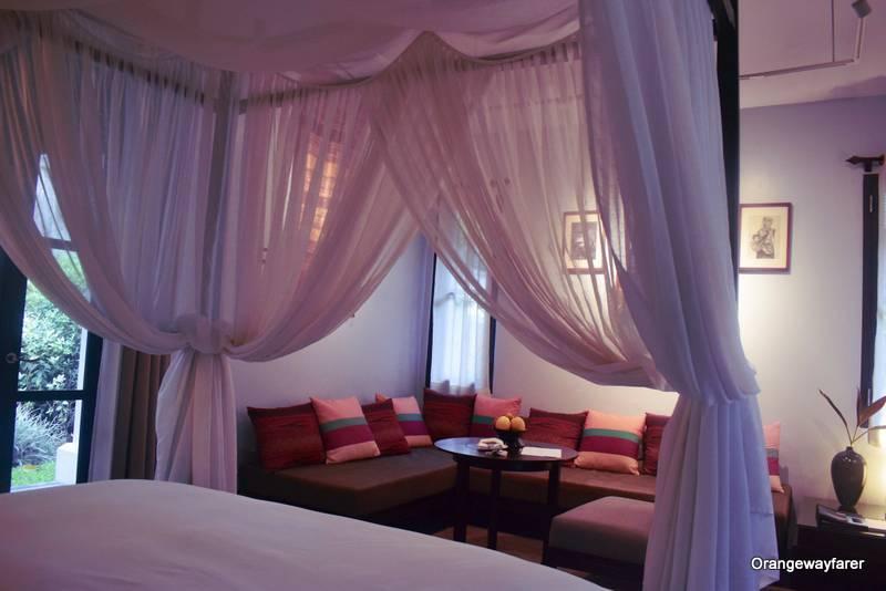 Sofitel Luang Prabang a family friendly hotel