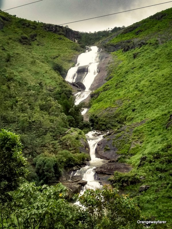 Camping Where The Clouds Come To Sleep At Vagamon During
