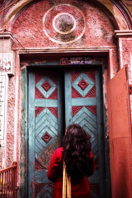 Gangaprasad Bhaban Kolkata: North Kolkata arcitecture
