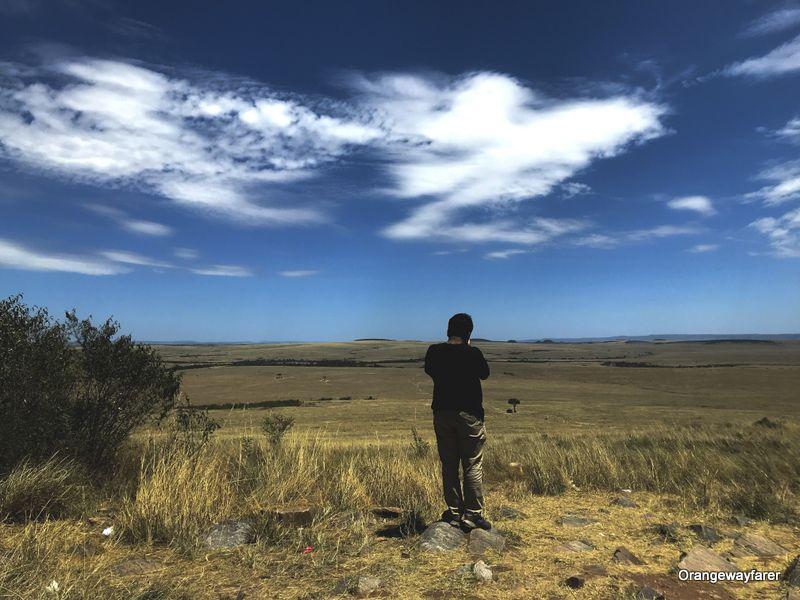 Masai Mara point