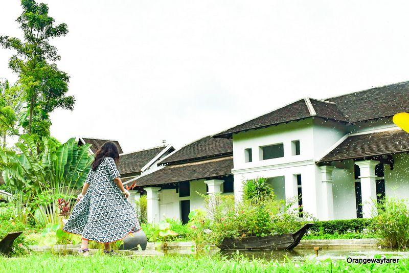 Sofitel Luang Prabang, laos