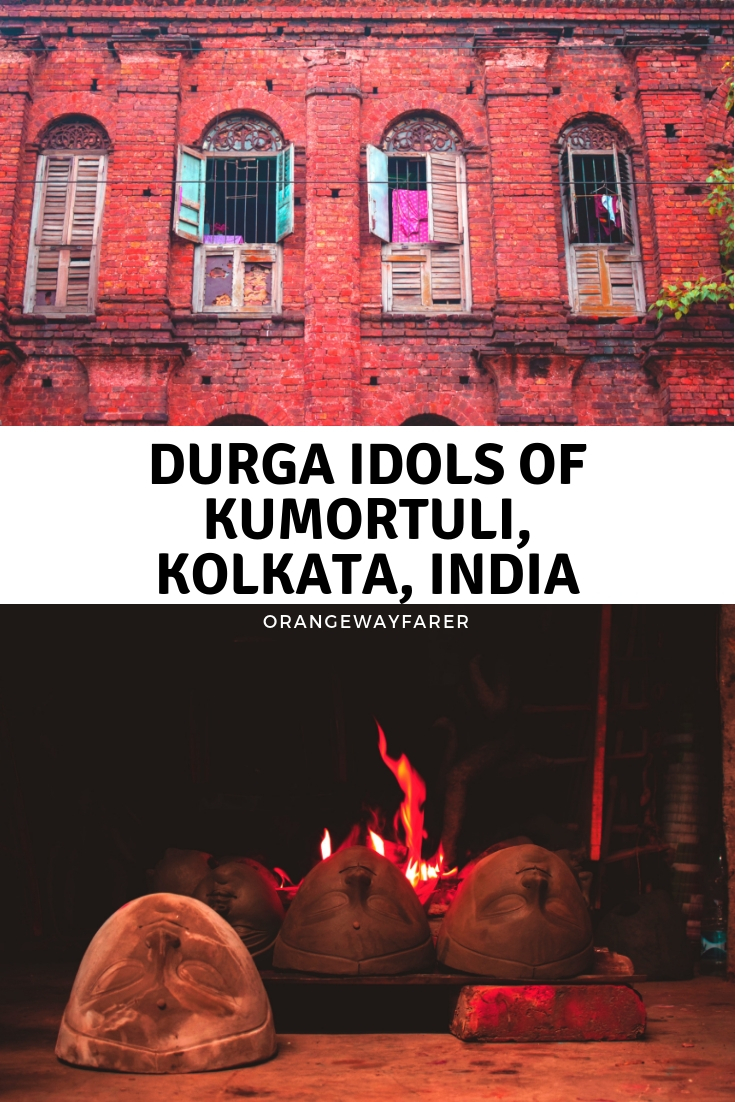 Kolkaat day Out in Kumartuli for a rich cultural experience. Kumartuli is where durga Idols are made. Things to do in Kolkata. Exploring heritage North kolkata. #kolkata #calcutta #kolkataculture #calcuttaculture #westbengal #bengaliculture #durgapuja #kolkataphotography #travelkolkata #northkolkata
