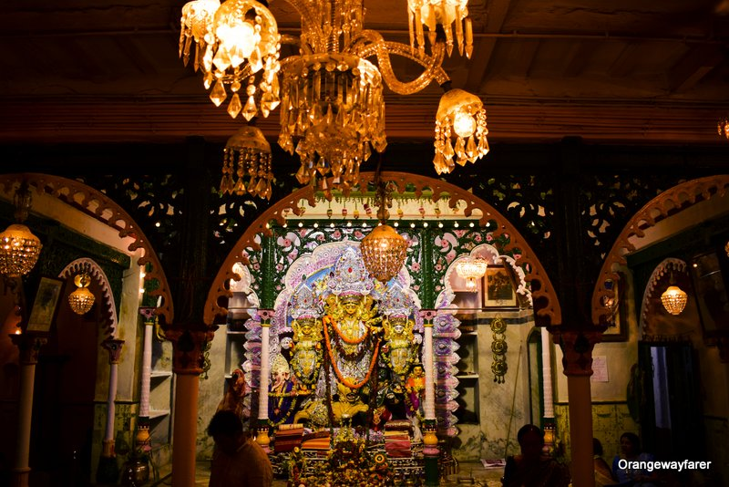 best durga puja in Kolkata