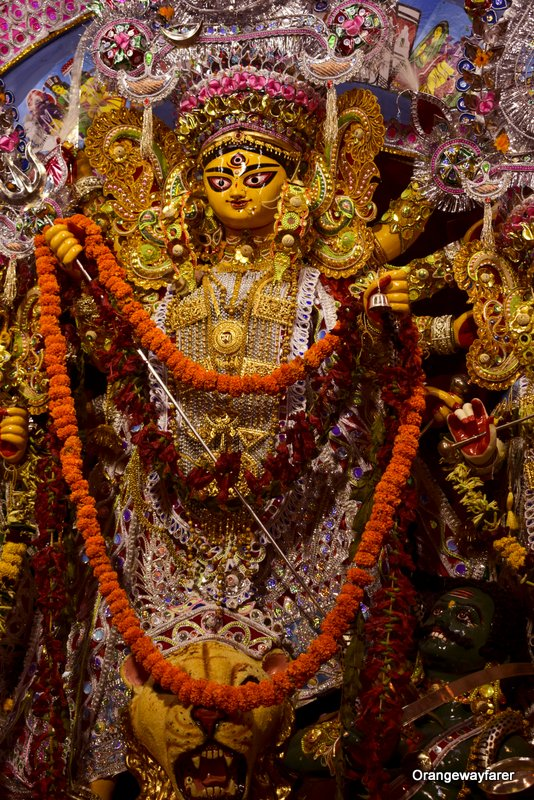 Best Kolkata Durgapuja: Oldest durga puja in Bengal