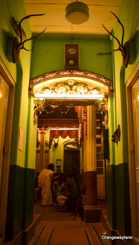 Jorasanko Dawn Bari Durga Puja, Kolkata
