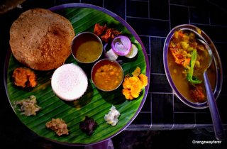 Finding the Best Assamese Thali from the High Roads of Assam: A Necessity of North East Roadtrip!