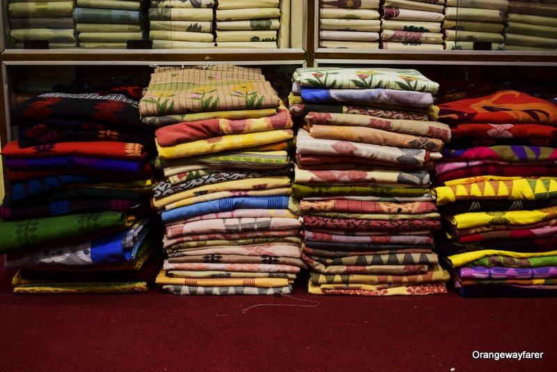 Basak Saree Shop