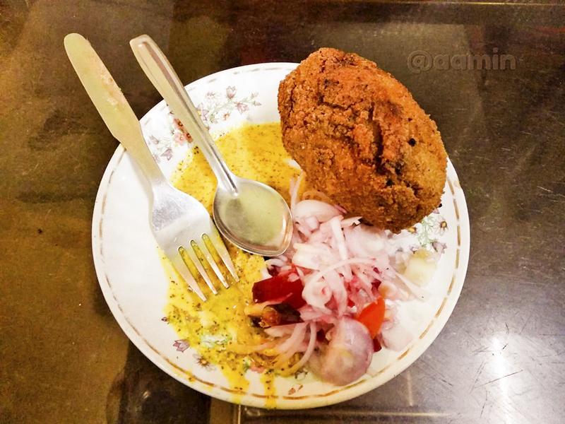 Niranjan Agar Duck Egg Devil